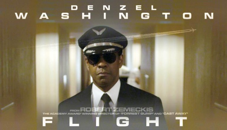 Flight-movie