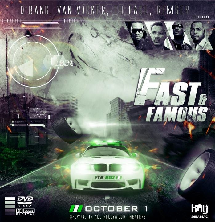 Fast & Famous