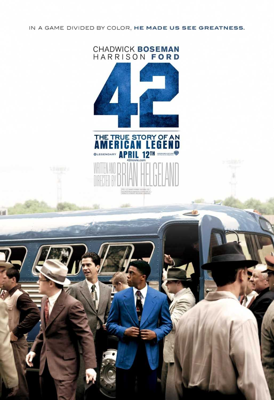 [Movie Review] 42 – Movie Reviews